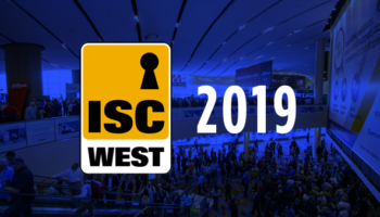 Check out the iRox-T in action at ISC West 2019!