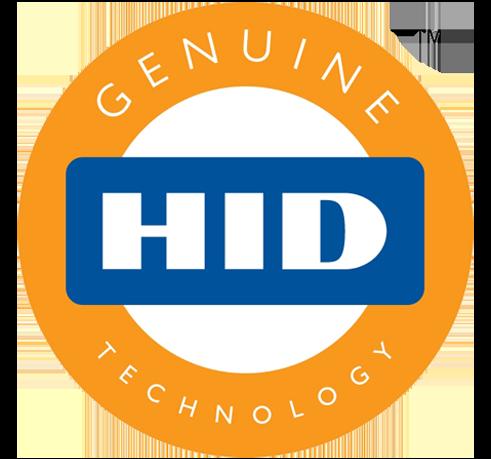 genuine HID