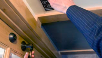 Why Businesses Need A Commercial Grade Keyless Entry System